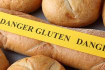 gluten, allergie