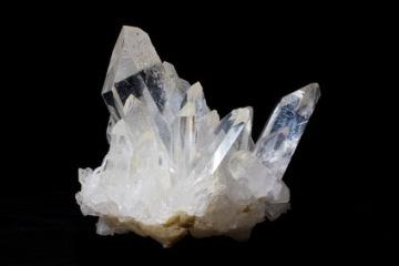 cristaux éveillés