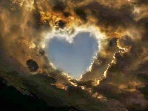 les crisaux, un message d'amour