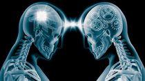 émissions cérébrales