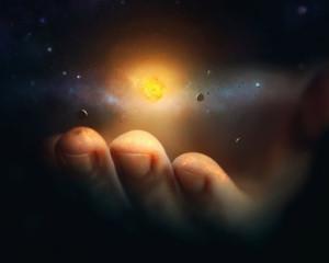 le magnetisme des mains d'Abundia Prana